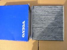 ORIGINALE Volvo dell'Abitacolo Filtro Filtro Multi c30/v50/c70/s40 * 30676484 *