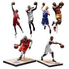 NEW - Mcfarlane NBA Series 29 Mixed Player Factory Sealed Case (8 per case) LIVE