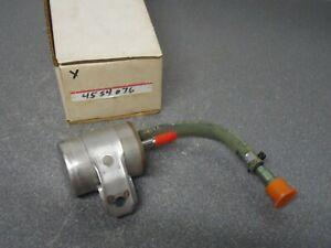 New Fuel Filter 4554079 Fits Mopar Dodge Plymouth Chrysler