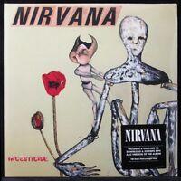 Nirvana - Incesticide - New 180g Vinyl 2LP + MP3