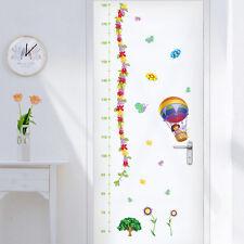 Dora Explorer Height Chart Girls Room Wall Sticker Vinyl Decal Nursery Decor DIY