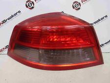 Renault Vel Satis 2002-2005 Passenger NSR Rear Light Lens 820014359