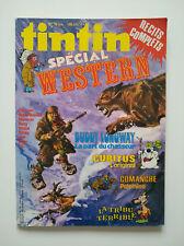 EO 1979 (très bel état) - Super Tintin Western (26 bis) - Lombard