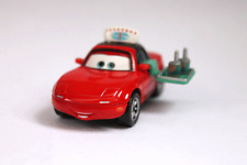Disney Pixar Cars Tia with Tray No store packaging Save 8%