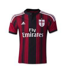 Adidas AC Milan Youth Boy's Soccer Jersey