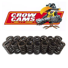 Crow Cams Double Valve Springs Ford Windsor V8 Engine High Performance 7437-16