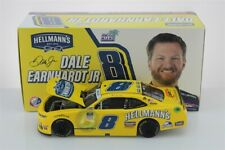 DALE EARNHARDT JR #8 2020 HELLMANNS 1/24 SCALE NEW IN STOCK FREE SHIPPING