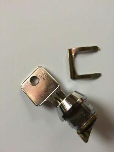 Krauser K2  lock short lip nr K15