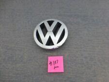 2001-2005 VW Passat OEM front Grille Emblem 3B0 853 601C    #187