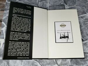 President Donald Trump Signed Book The Art Of The Deal Official 2016 Election !