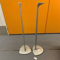 Pair Infinity Surround Sound Speaker Stands Total Solutions TS Stand A032