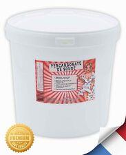 Percarbonate de Soude 10Kg - 100% Naturel & qualité supérieur -Blanchir le linge