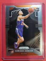 2019-20 Prizm #257 Cameron Johnson BASE RC ROOKIE HOT! INVEST NOW! SUNS!