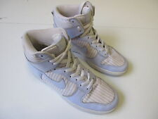 Women's NIKE 'Dunk High Skinny' Sz 8 US Casual Shoes VGCon | 3+ Extra 10% Off