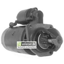 Starter Motor Starter Bosch Zetor (Fast Screwdriver with 9 VOLT Anchor) cf. - NR 0001367032