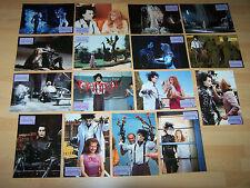 EDWARD SCISSORHANDS - 16 lobby cards ´91 - JOHNNY DEPP Winona Ryder TIM BURTON