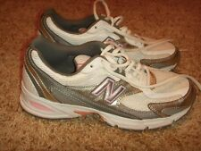 New Balance 350 Running Athletic Shoes WR350WP Womens Size 7B