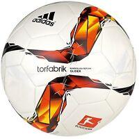 Fußball Adidas Torfabrik Bundesliga 2015-2016 Glider Weiß [5] Deutschland