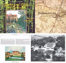 10911 Gärten und Parke in Ostpreussen : Schlösser Herrenhäuser Adel Gartenkunst