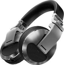 Pioneer HDJ-X10-S Over-Ear DJ Headphones (Silver) HDJX10