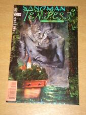 SANDMAN #75 VOL 1 DC VERTIGO COMIC NEIL GAIMAN MARCH 1996