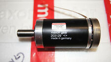 Combination Maxon Gearhead GP42C reduction 156:1 with Brushless Motor EC45 30W