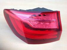 BMW 5 SERIES F11 ESTATE TOURING REAR LIGHT LAMP NS PASSENGER LEFT SIDE 2014-2017