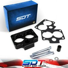 Engine Throttle Body Spacer For 3.9L 5.2L 5.9L 94-01 Dodge Ram 1500 52mm 2WD 4WD