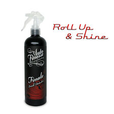 Auto Finesse Finale Quick Detailer 500ml