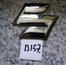 Suzuki Splash Rear badge emblem 77811-63J0