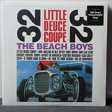 THE BEACH BOYS 'Little Deuce Coupe' 180g Vinyl LP NEW & SEALED