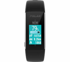 Polar Sport Watch A360 Black 03au M