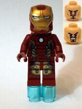 LEGO - Super Heroes: The Avengers - Iron Man MK43 - Mini Figure / Mini Fig