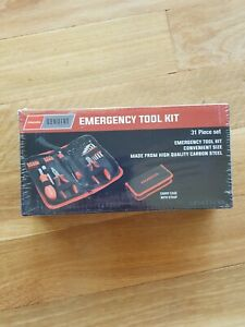 Honda Emergency Tool Kit