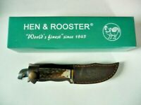 Hen & Rooster HR-5048 Stage Handle Knife