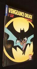 Batman. Vengeance oblige. 1. L'aube noire
