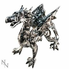 Gothic Soul Dragon Ghost Figurine Statue Ornament Dragons Gift