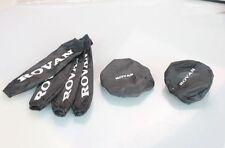 rovan baja Pull Start Air filter Shock Cover black color set