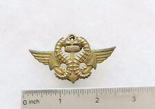 France Naval Badge