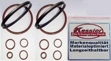 BMW Vanos seal kit Set Repairkit 5er 7er X5 M62TU M62 Double Vanos viton o-ring