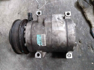 OEM AC Compressor Fits 11-14 CHALLENGER