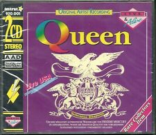 Queen Live USA (1982) Doppel CD Neu OVP Sealed OOP