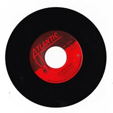 """CLARENCE CARTER Too Weak To Fight/Let Me Comfort You USA ATLANTIC 45-2569 7"""" EX"""
