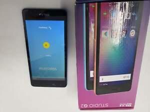 Blu Studio G2 Smartphone