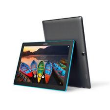 Lenovo Tab10 Tablet-PC 10,1 Zoll, 16 GB, Android 6 schwarz/blau - NEUWARE -