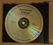 Susan Tedeschi - Evidence - Promo CD Single 2006. Verve Forecast. Blues.