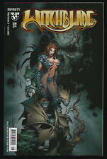 Witchblade vol.1 # 5/'00 INFINITY