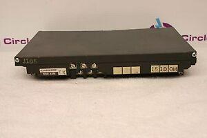 GE General Electric IC645LXCD1TK Control Card IC645LXCD1 TK