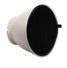 Elinchrom Fit 21cm 50 Degree Standard Reflector 40° Honeycomb spread Light Studi