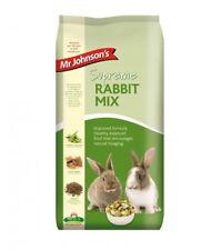 Mr Johnson's Supreme Rabbit Mix 15 Kg